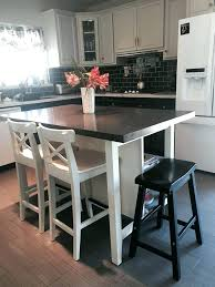 ikea hack kitchen island ikea bar table hack ikea hack kitchen island creative of kitchen