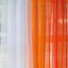 And Orange Curtains Orange Curtains Free Home Decor Oklahomavstcu Us