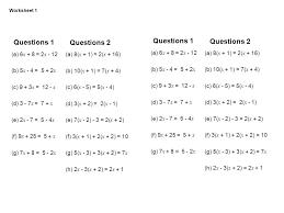 refresher 5 2x 3 solving equations 2x 5 u003d x 10 x 5 u003d ppt