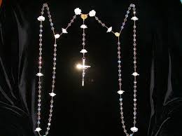 wedding lasso rosary how to pray the rosary in nigeria 5 types of rosary ask naij