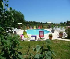 chambre d hote herault avec piscine gite carignan avec piscine 2 personnes herault à montaud