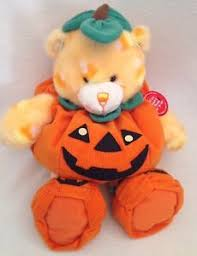 pumpkin candy corn build a candy corn nwt pumpkin costume plush