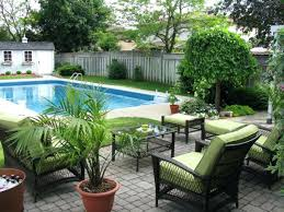 Tropical Landscaping Ideas by Pool Gardens Ideas Australia Tropical Swimming Pool Landscaping