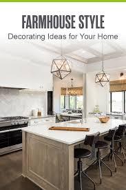 farmhouse kitchen cabinet decorating ideas 18 farmhouse decorating ideas for your home space