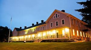 wedding venues vancouver wa fort vancouver artillery barracks best wedding reception