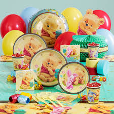 Pooh Bear Baby Shower Games Baby Shower Decoration