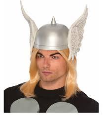 thor halloween costume thor headpiece accessories u0026 makeup