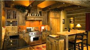 Western Kitchen Ideas Western Homes Impressive Country Western Kitchen Ideas Small
