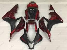 honda cbr600rr black compare prices on 08 honda cbr600rr black and red fairing online