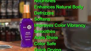 salon ideal hair care