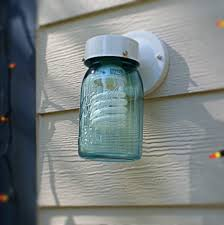 mason jar outdoor lights easy diy mason jar decor porch light