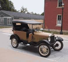 automobile color history