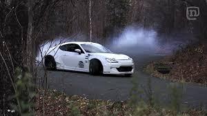 nissan 350z drift car video ryan tuerck breaks in his new street fr s drift car revved