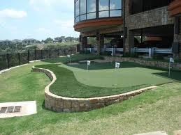 Artificial Backyard Putting Green by Dallas Putting Greens U2013 Sport Court Dallas