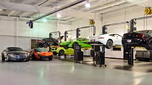 exotic car dealership how to find a reputable pre purchase inspection ppi shop