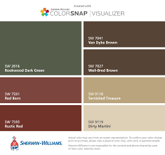 126 best sherwin williams images on pinterest paint colors
