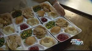 1 500 meals given at annual salvation army thanksgiving dinner