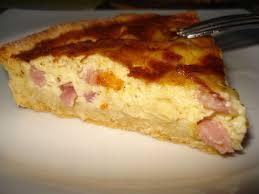 cuisine lorraine recette quiche lorraine multidélices