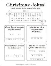 christmas word scramble kids free printable party games