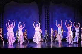 ballet theatre queensland mermaid