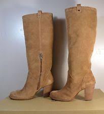ugg s jardin boot ugg high heel boots ebay