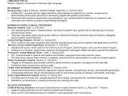 respiratory therapist resume objective resume new grad nursing resume eye catching new grad nursing