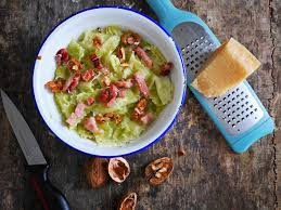 comment cuisiner les ravioles ravioles lardons noix recettes de cuisine marciatack fr