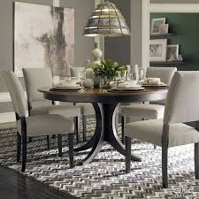 Best  Round Dining Tables Ideas On Pinterest Round Dining - Large round kitchen tables