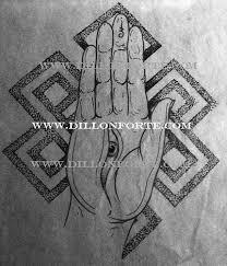 buddha hand tattoo paradise tattoo gathering original art drawings buddha hand