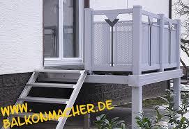 balkone aluminium balkonkonfigurator