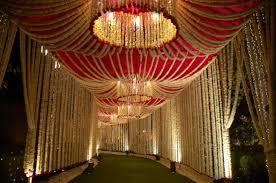 top wedding planners top wedding decorators the best wedding decorations venues guide