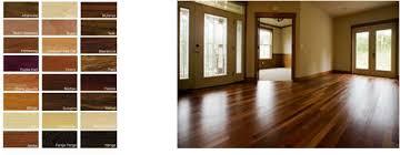 Hardwood Floor Samples Color Samples Ths Construction