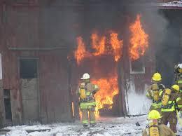 Barn Burning Questions Peck On The Web Barn Burning In The Hub