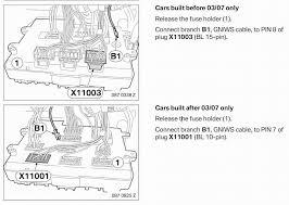 rear pdc retrofit install question