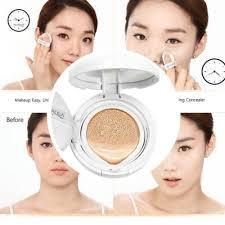 air cushion bb cream spf50 sunscreen concealer moisturizing