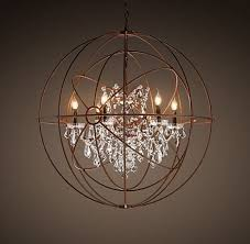 Rustic Chandeliers With Crystals Rustic Chandeliers With Crystals Interior Csogospel Rustic