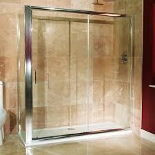 800 Shower Door 6mm 1700 X 800 Sliding Door Shower Enclosure