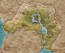 Oblivion Map Oblivion Images Page 104