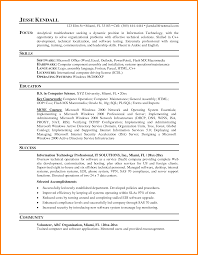 Automation Tester Resume Sample by Qa Automation Engineer Resume Resume For Your Job Application
