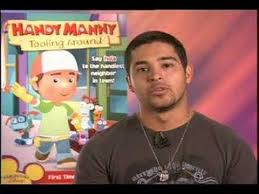 handy manny wilmer valderrama interview