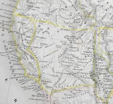 State Map Of Oregon by Washington County Maps And Charts