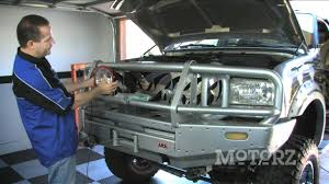 motorz tv video installation guide for hella auxiliary lighting