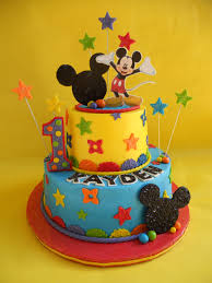mickey mouse clubhouse birthday cake mickey mouse clubhouse birthday cake black hair ideas
