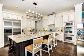 S And W Cabinets Kitchen Beautiful White Kitchen Cabinets With Granite