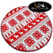 christmas rugs ebay