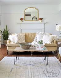 Best Living Room Decorating Ideas Images On Pinterest Living - White walls living room decor ideas