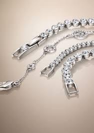 bracelet crystal tennis images Swarovski emily tennis bracelet jpg