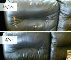 Leather Repair Kits For Sofa Leather Repair Kits For Couches Leather Repair Kit Sofa Rip