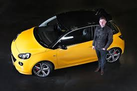 vauxhall yellow vauxhall adam s 2017 long term test review by car magazine