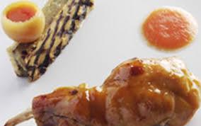 cuisiner des cuisses de lapin recette cuisse de lapin confite au citron au sel gâteau d